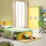 Feng Shui – vaikų kambarys