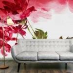 Sienų dekoravimo būdai