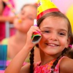 Vaiko gimtadienio šventė namuose