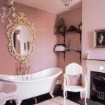 Sukurkite išskirtinį vonios kambario dizainą