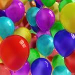 Vaiko gimtadienis – iššūkis tėvų fantazijai