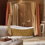 Stilingas vonios kambarys