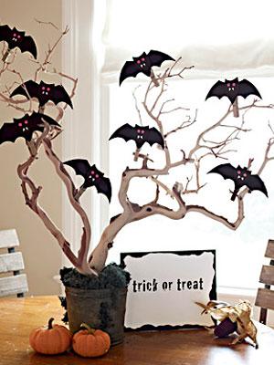 Helovynas: šventimas, dekoracijos