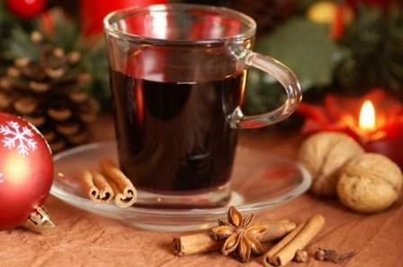 Kaip paruošti gardų Kalėdinį vyną?