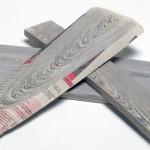 Spintelė iš senų laikraščių
