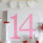 baltas paveikslas valentino proga 14