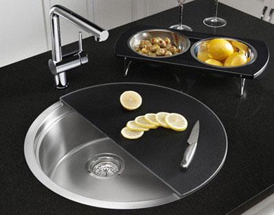Virtuvės kriauklės stiliaus pokyčiai ir pasirinkimas namuose