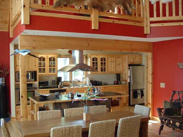 pusis virtuveje