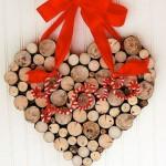 Pakabinamos dekoracijos Valentino dienai