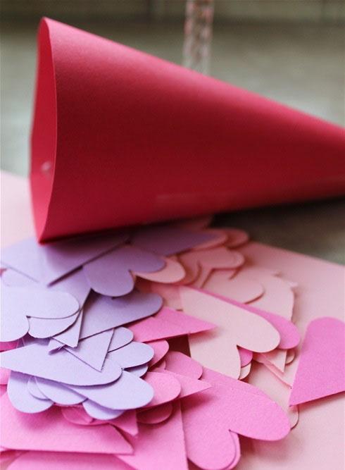eglute is sirdeliu valentino dienai