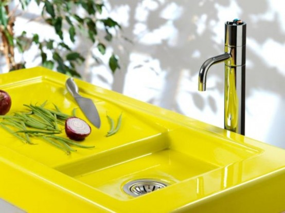colorful-neon-yellow-sink-and-counter-top-1