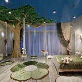 medis vaiko kambaryje