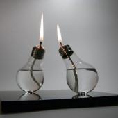 dekoratyvinė lemputė