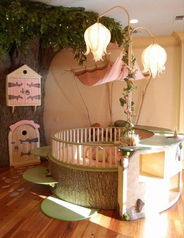 best-bedroom-tree-house-for-girls-615x792