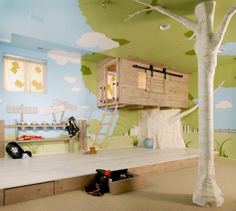 natural-kids-bedroom-layouts