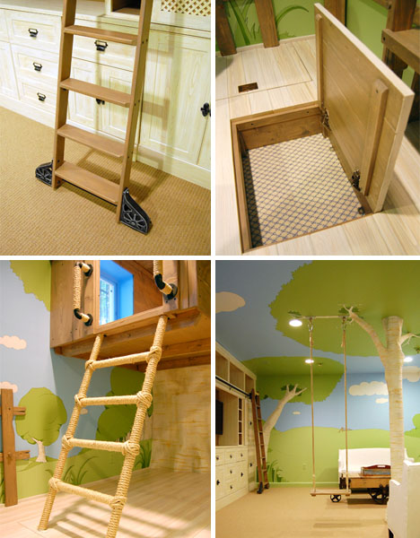 natural-kids-bedroom-pictures