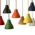 Stilingi pakabinami šviestuvėliai