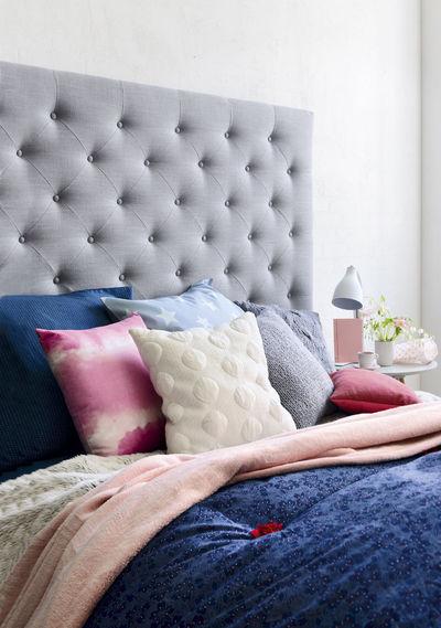 minkštas lovos atlošas