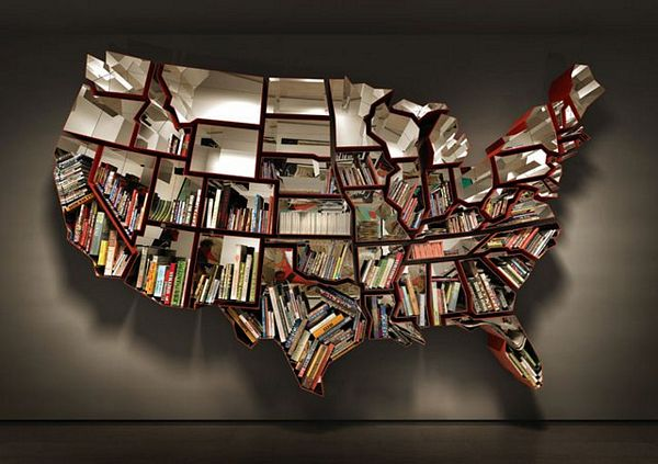 Bookshelf-by-Ron-Arad