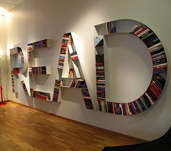 Read-Book-shelf