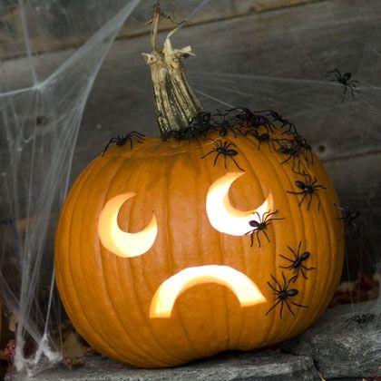 Kodėl moliūgai yra Helovyno dekoracijos?