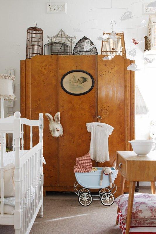 Paukščių narveliai, kaip dekoracijos namuose