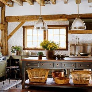 krepsiai virtuveje