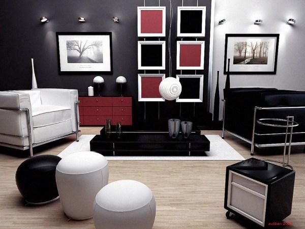 bordo spalva juoda balta svetaineje