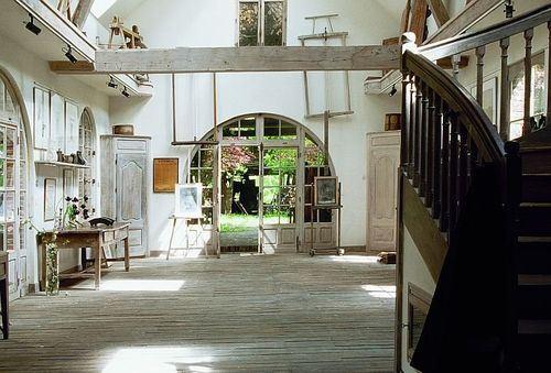 arkine patalpa laiptai