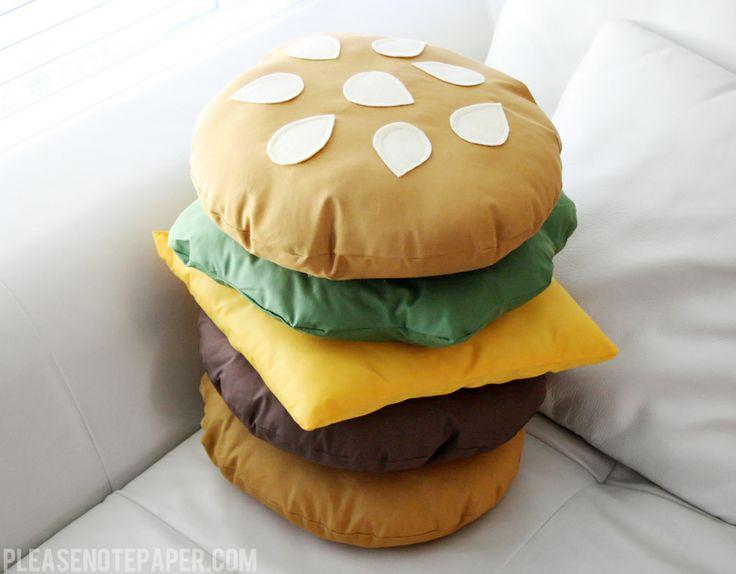 pagalve hamburgeris