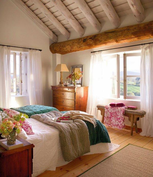 miegamojo lova patalyne sijos lubos