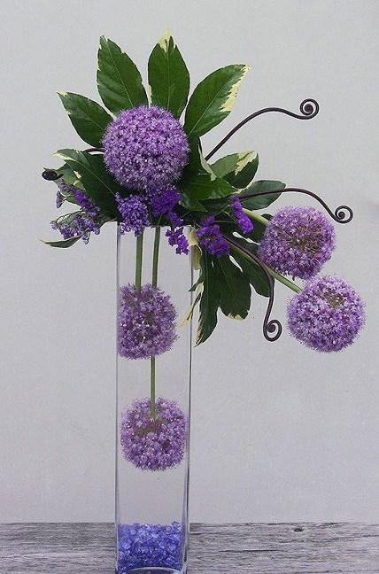 violetines geles