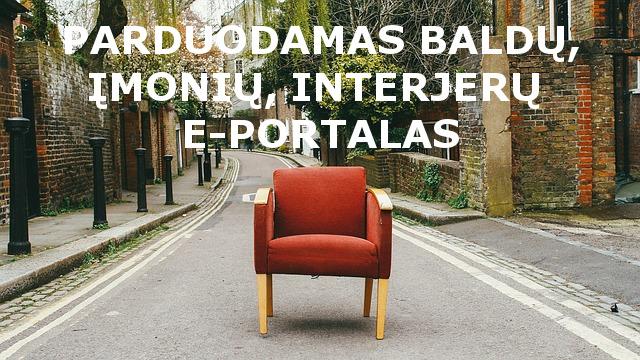 baldu portalas